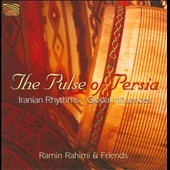 Ramin Rahimi: The Pulse of Persia *