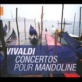 Vivaldi: Concertos for Mandolin / Lislevand
