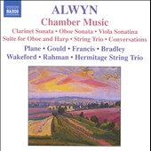 William Alwyn: Chamber Music