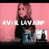Avril Lavigne: The Best Damn Thing/Under My Skin