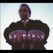 Lee Fields/Lee Fields & the Expressions: My World