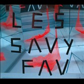 Les Savy Fav: Root for Ruin [Digipak]
