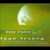 Various Artists: Deep Trance, Vol. 11 [Box]