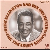 Duke Ellington: The Treasury Shows, Vol. 10