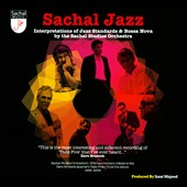 The Sachal Studios Orchestra: Sachal Jazz: Interpretations of Jazz Standards & Bossa Nova [Digipak] *