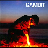 The Gambit (Finland): G.A.M.B.I.T. [EP]