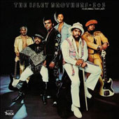 The Isley Brothers: 3 + 3