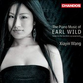 Xiayin Wang plays the Piano Music of Wild & Gershwin