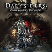Chris Velasco/Cris Velasco/Mike Reagan/Scott Morton: Darksiders