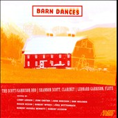 Barn Dances / chamber music with flute