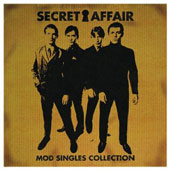 Secret Affair: The Mod Singles Collection *