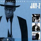 Jay-Z: Reasonable Doubt/In My Lifetime/Hard Knock Life