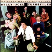 Billy Joel: Turnstiles [Digipak]