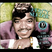 Percy Sledge: Golden Voice of Soul [Collector's Tin]