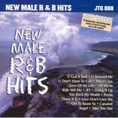 Karaoke: Karaoke: New Male R&B Hits