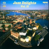 Various Artists: Jazz Delights, Vol. 2
