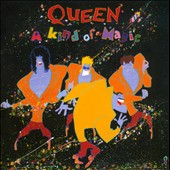 Queen: A Kind of Magic [Deluxe Edition]