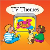 Various Artists: TV Themes [Fast Forward]