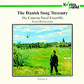 The Danish Song Treasury Vol 4 / Rasmussen, Canzone Vocal