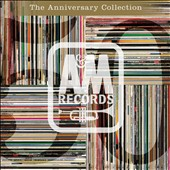Various Artists: A&M 50: The Anniversary Collection [Digipak]