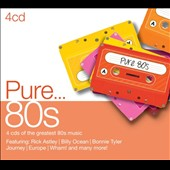 Various Artists: Pure...80s [Digipak]