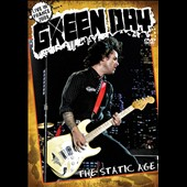 Green Day: Static Age Live 2009