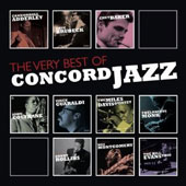 Various Artists: Very Best of Concord Jazz