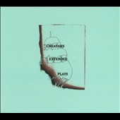 Cheatahs: Extended Plays [Digipak]