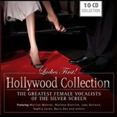 Various Artists: Ladies First! Hollywood Collection