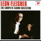 Leon Fleisher: The Complete Album Collection / Leon Fleisher, piano [23 CDs]