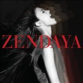 Zendaya (Disney): Zendaya [Enhanced] *