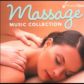 Various Artists: Massage Music Collection