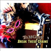 Tia McGraff: Break These Chains