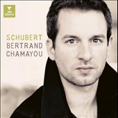 Schubert: 'Wanderer' Fantasy and other piano works / Bertrand Chamayou, piano