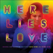 Fatboy Slim/David Byrne: Here Lies Love [Original 2013 Off-Broadway Cast Recording]