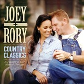 Joey + Rory: Country Classics: A Tapestry of Our Musical Heritage [Digipak] *