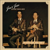 Jim & Jesse/Jim & Jesse and the Virginia Boys: I'm Gonna Sing, Sing, Sing [Slipcase]