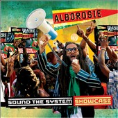 Alborosie: Sound the System Showcase [Digipak] *