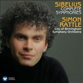 Sibelius: Complete Symphonies / City of Birmingham SO; Rattle