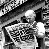 Various Artists: Bigger Than the Beatles: A Main Man Records Tribute