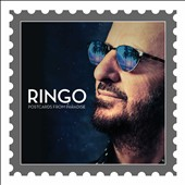 Ringo Starr: Postcards from Paradise [3/30]