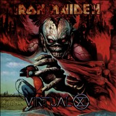 Iron Maiden: Virtual XI [4/21]
