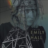 Emily Hall: Folie à Deux [Slipcase]