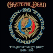 Grateful Dead: 30 Trips Around the Sun the Definitive Live Story [1965-1995] [9/18]