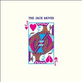 The Jack Moves: The Jack Moves [Digipak]