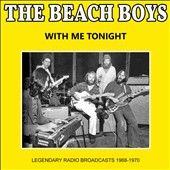 The Beach Boys: With Me Tonight [6/3] *