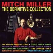 Mitch Miller: The  Definitive Collection