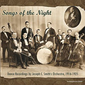 Joseph C. Smith's Orchestra: Songs of the Night [7/29]
