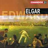 Elgar: Pomp & Circumstance Marches, etc / Gibson, et al