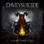 Davey Suicide: Made from Fire [3/24]